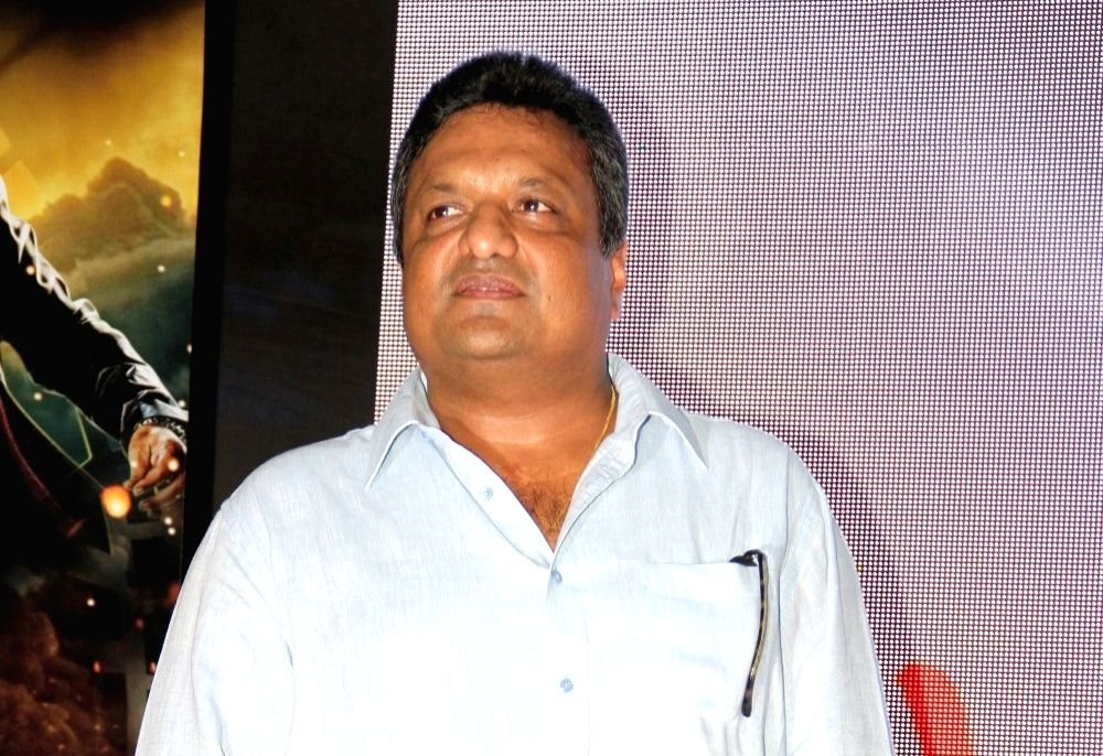 Sanjay Gupta. - Sanjay Gupta