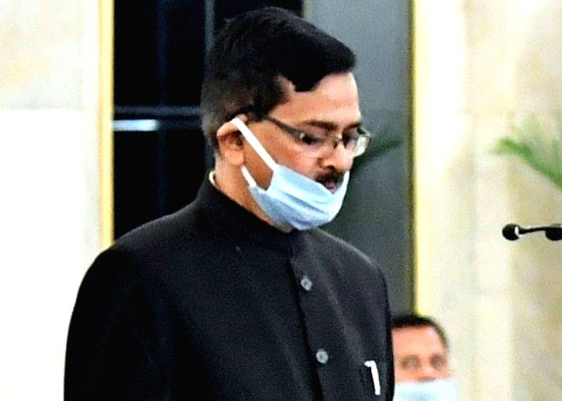 Sanjay Kothari.