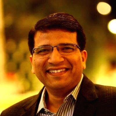 Sanjay Kumar Shukla - Sanjay Kumar Shukla