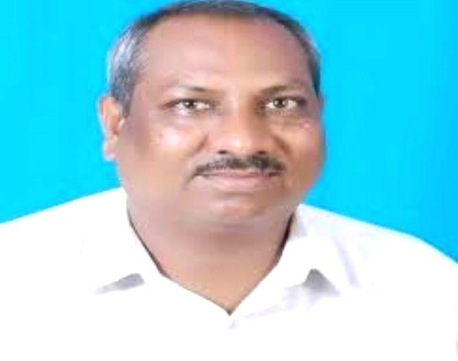 Sanjay Nishad president Nishad party
