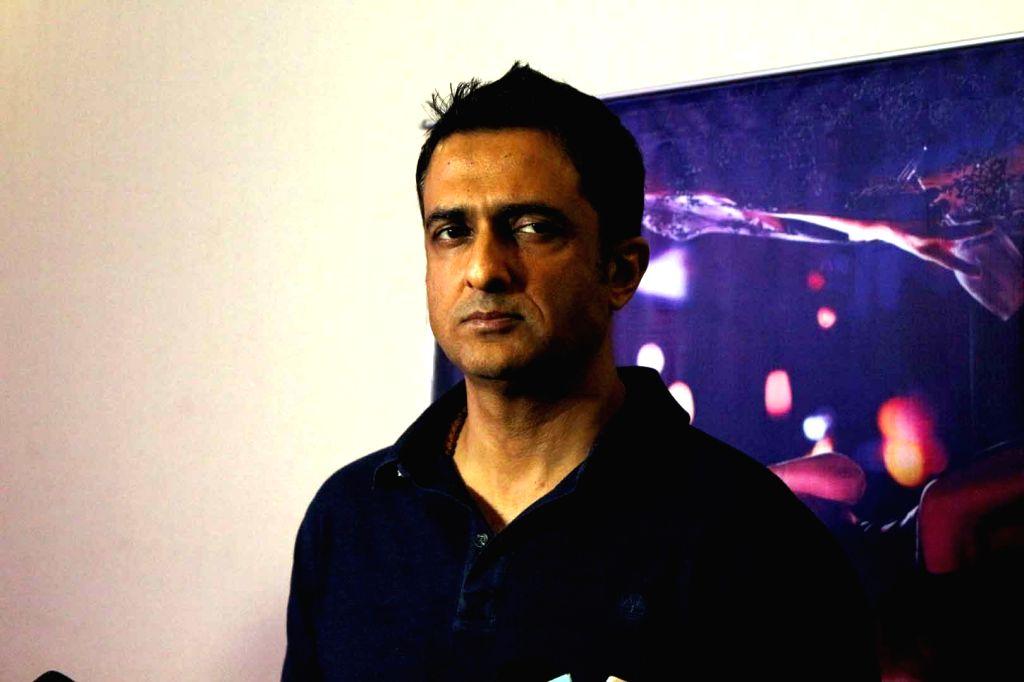 Sanjay Suri. (Photo: IANS)
