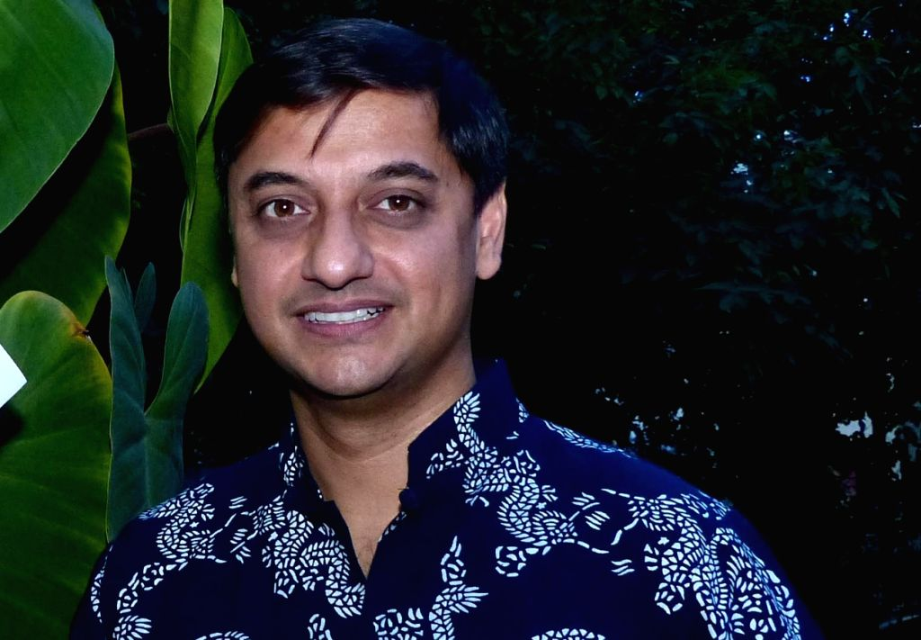 Sanjeev Sanyal. (File Photo: IANS)