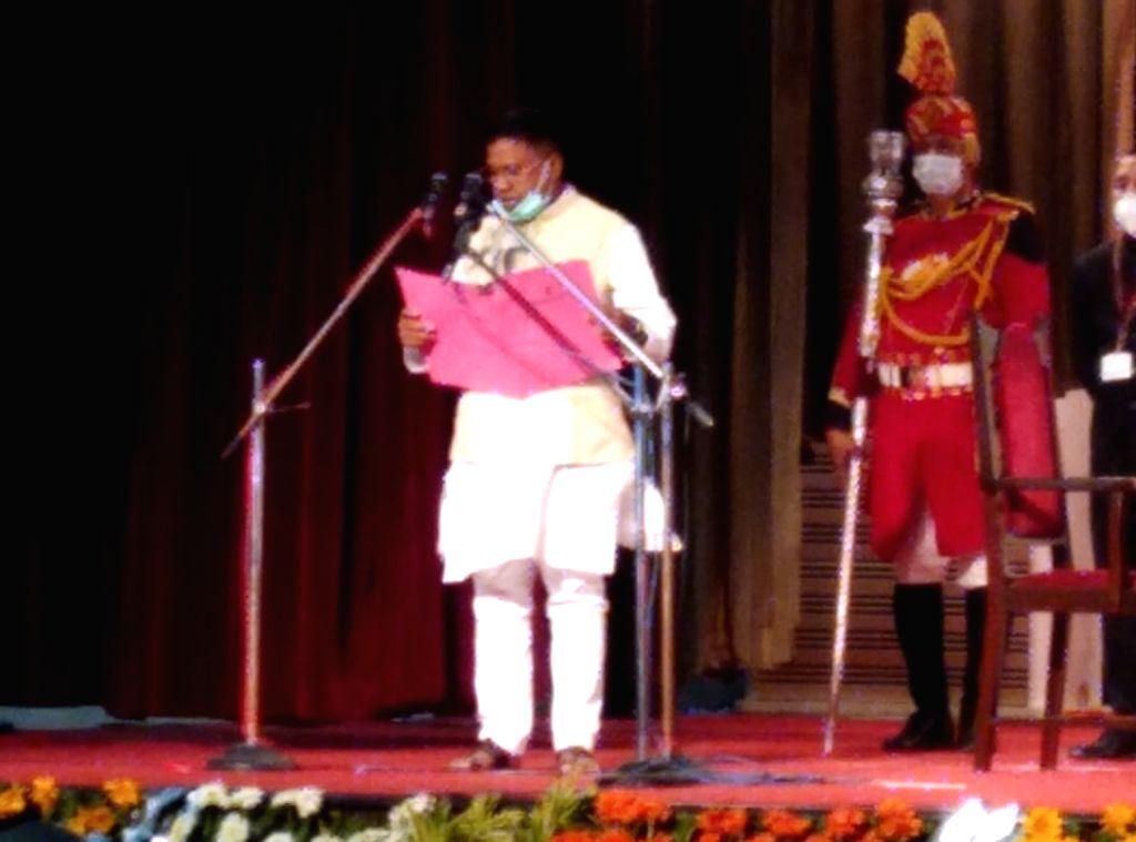 Santosh Kumar Suman. - Santosh Kumar Suman