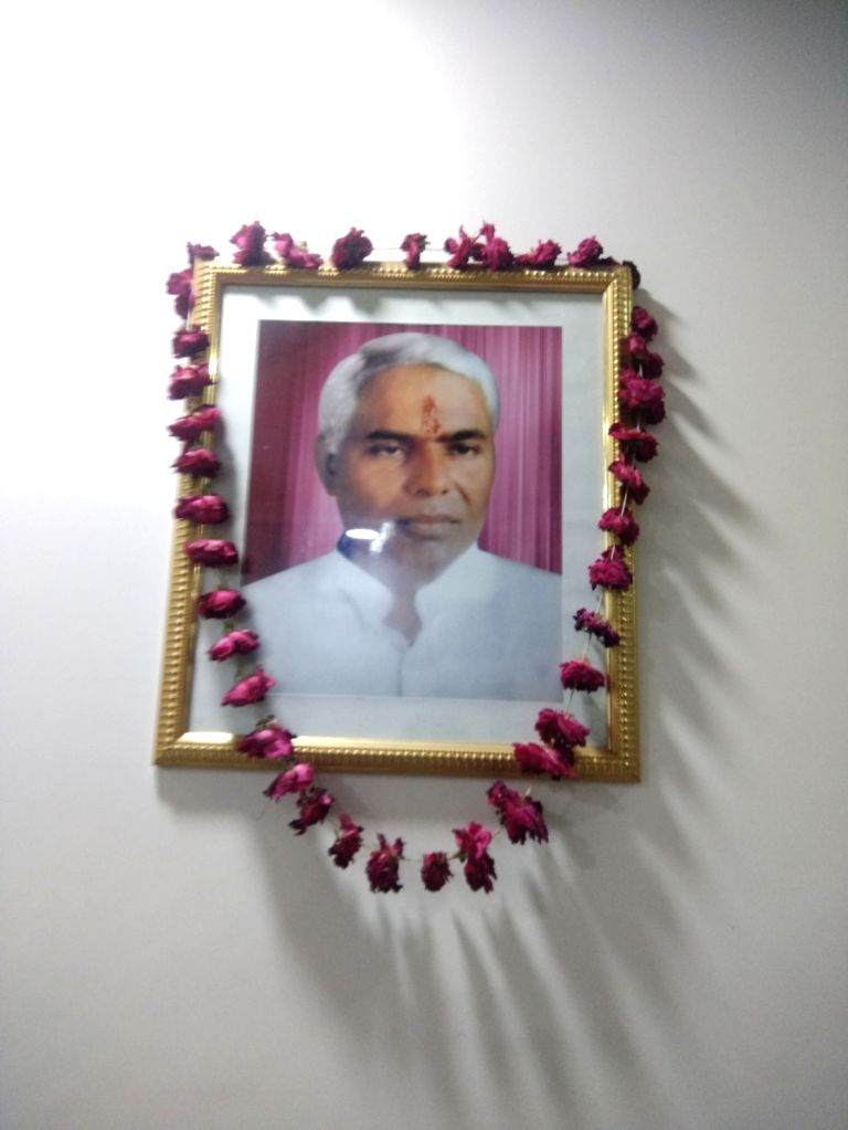Santosh Shukla.