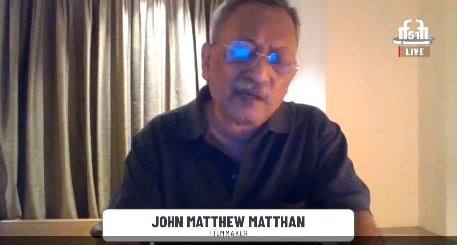 Sarfarosh 2' dedicated to CRPF personnel: Director John Mathew Matthan.