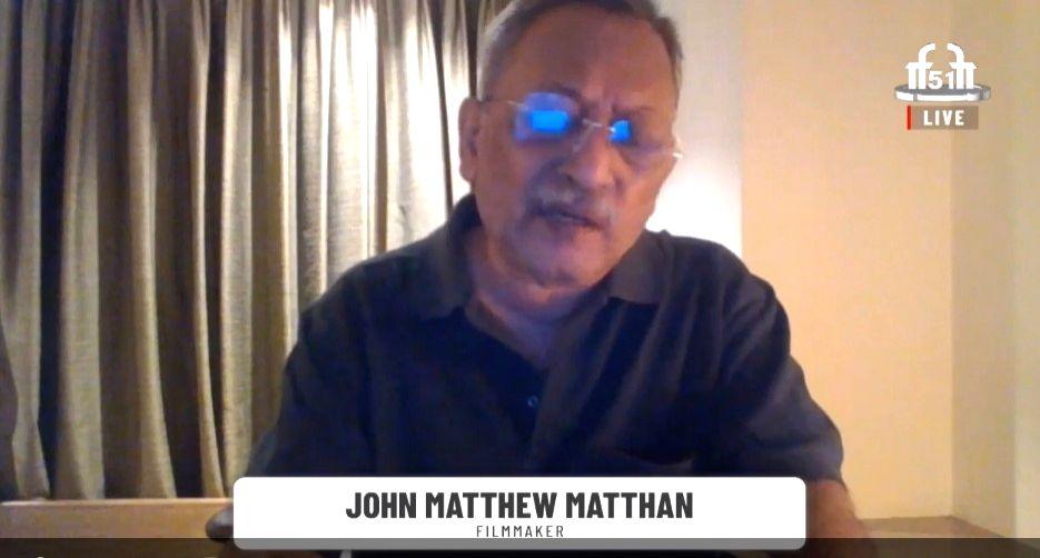 'Sarfarosh 2' dedicated to CRPF personnel: Director John Mathew Matthan.
