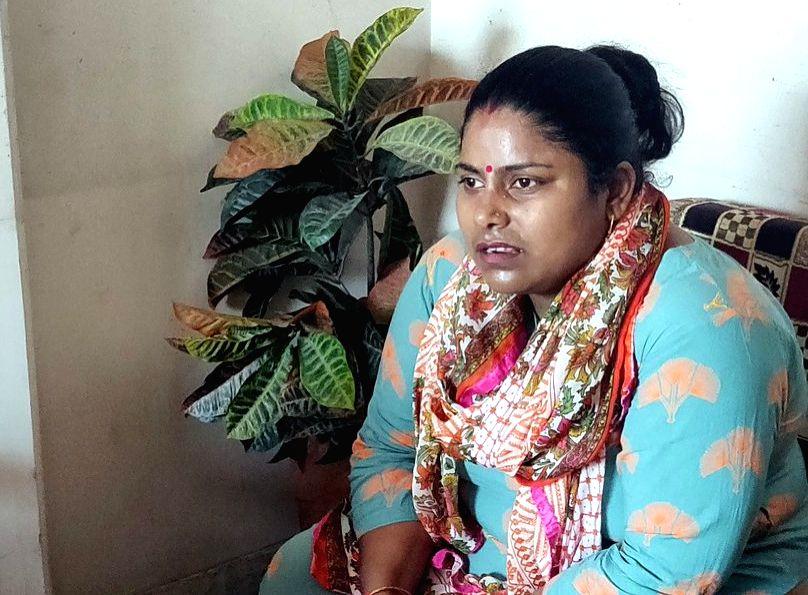 Sarita Singh. - Sarita Singh