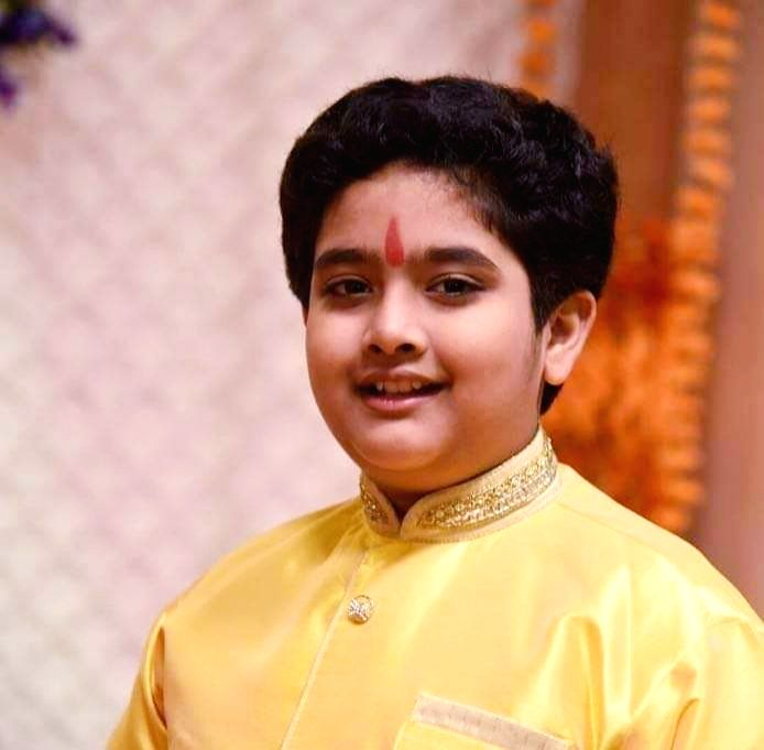 "Sasural Simar Ka"" actor Shivlekh Singh who was killed in a car crash in Raipur, on July 18, 2019. Shivlekh and his parents were travelling from Bilaspur to Raipur when their car ... - Shivlekh Singh"