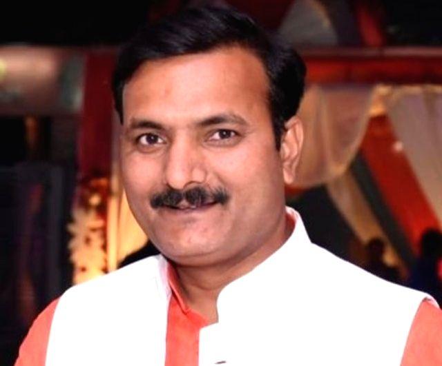 Satish Dwivedi.