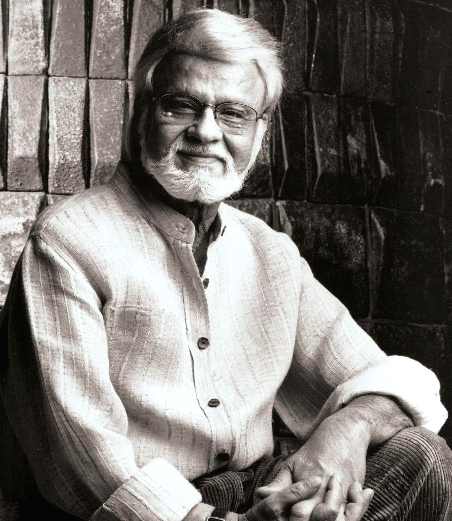 Satish Gujral.