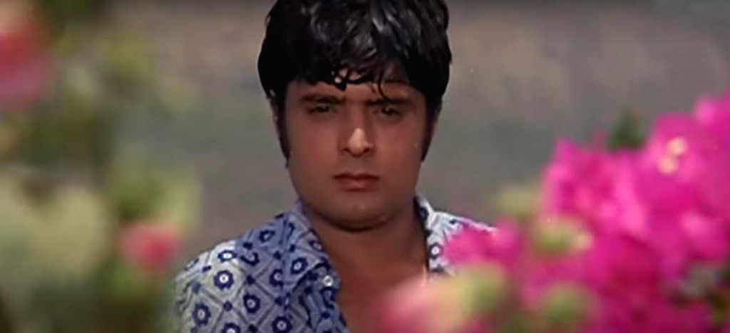 Satish Kaul. (Photo Credit: Shemaroo Filmi Gaane)