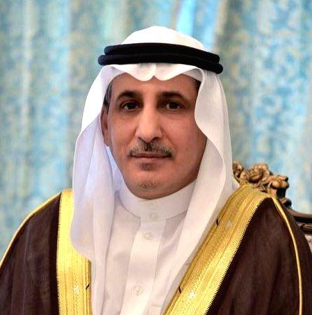 Saudi ambassador Saud bin Mohammad Al-Sati. (File Photo: IANS)