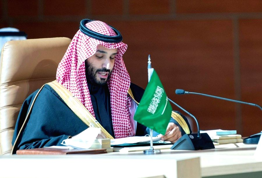 Saudi Crown Prince unveils new 5-year economic strategy