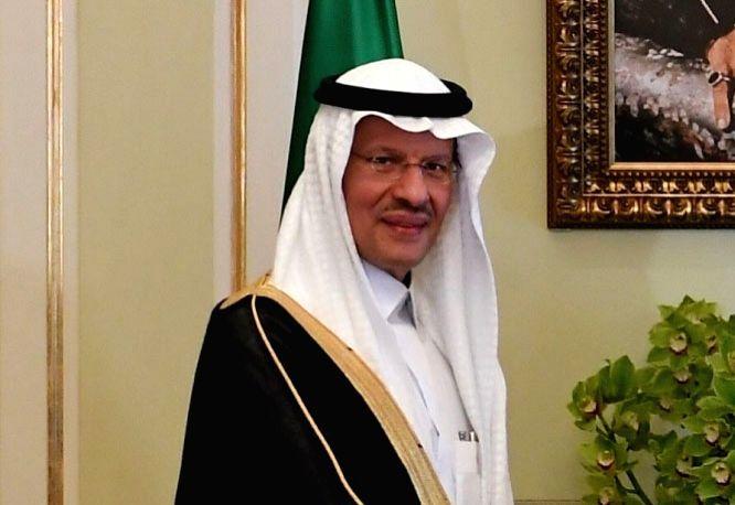 Saudi Energy Minister Abdulaziz bin Salman Al Saud. (File Photo: IANS) - Abdulaziz