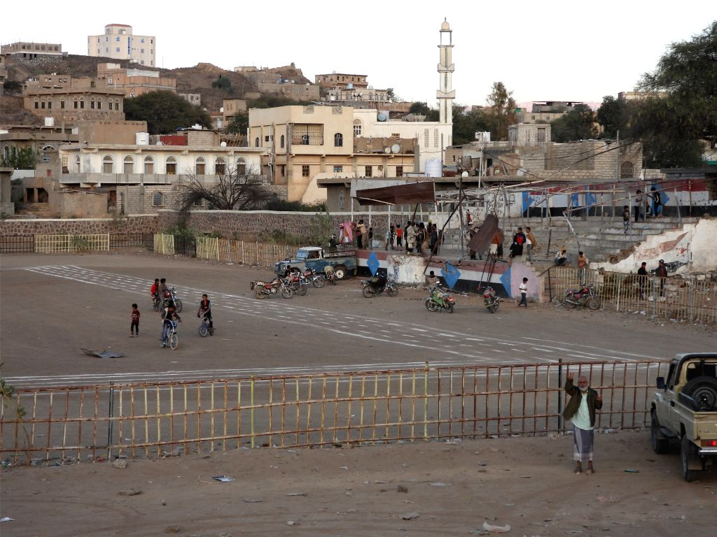 Saudi-led coalition announces unilateral ceasefire in Yemen (Ld)