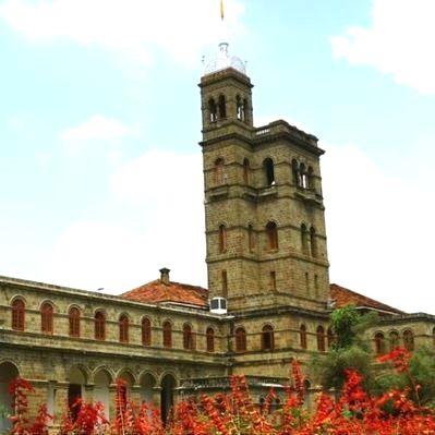 Savitribai Phule Pune University.