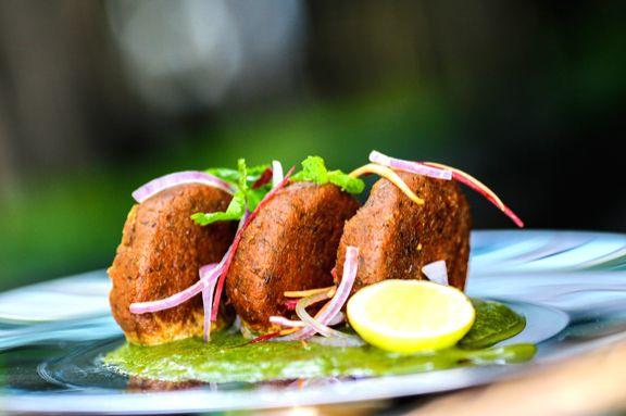 Savour sub-continental food at Hilton Chennai