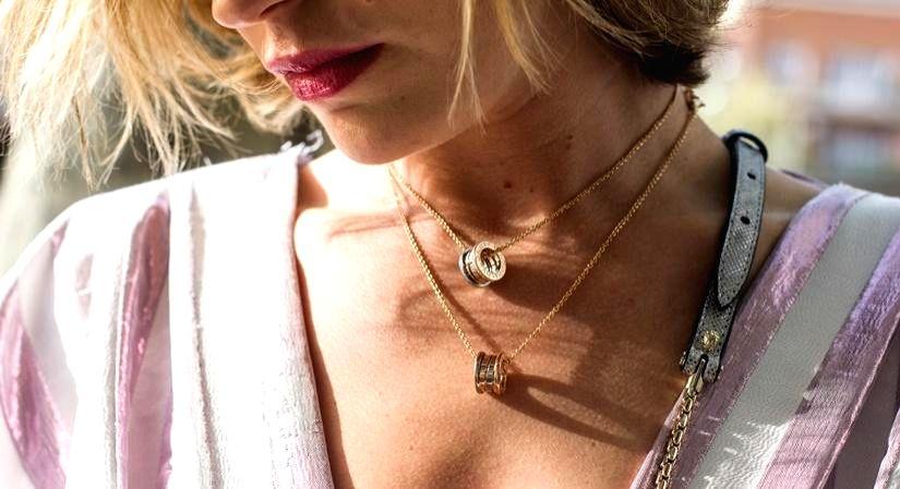 Say goodbye to summer jewellery rashes.