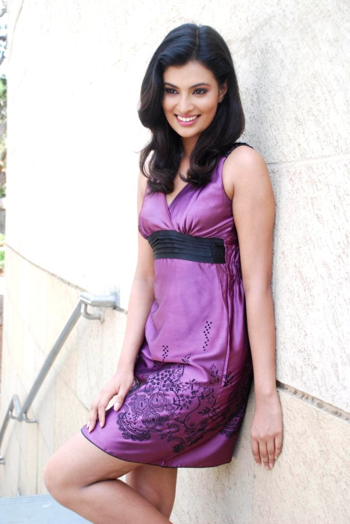 Sayali Bhagat at the film 'Paying Guest' music launch at Whistling Woods International auditorium at Filmcity, Goregaon, Mumbai.