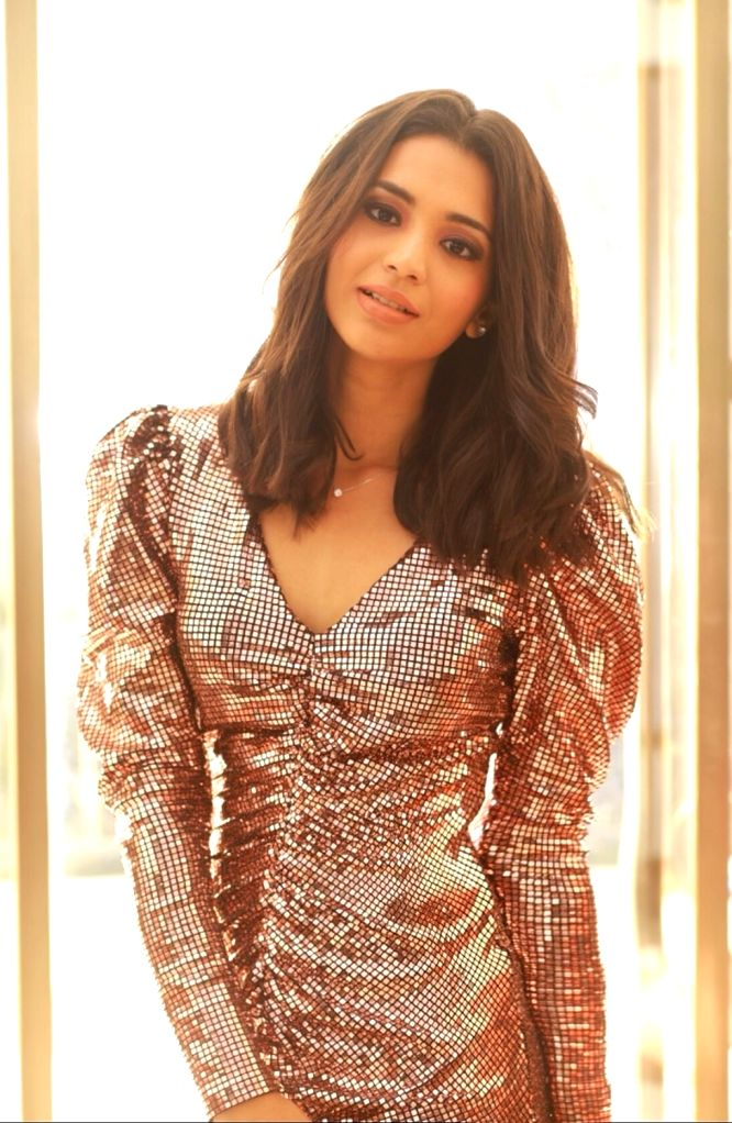 Scam 1992' has given a push to my career: Anjali Barot