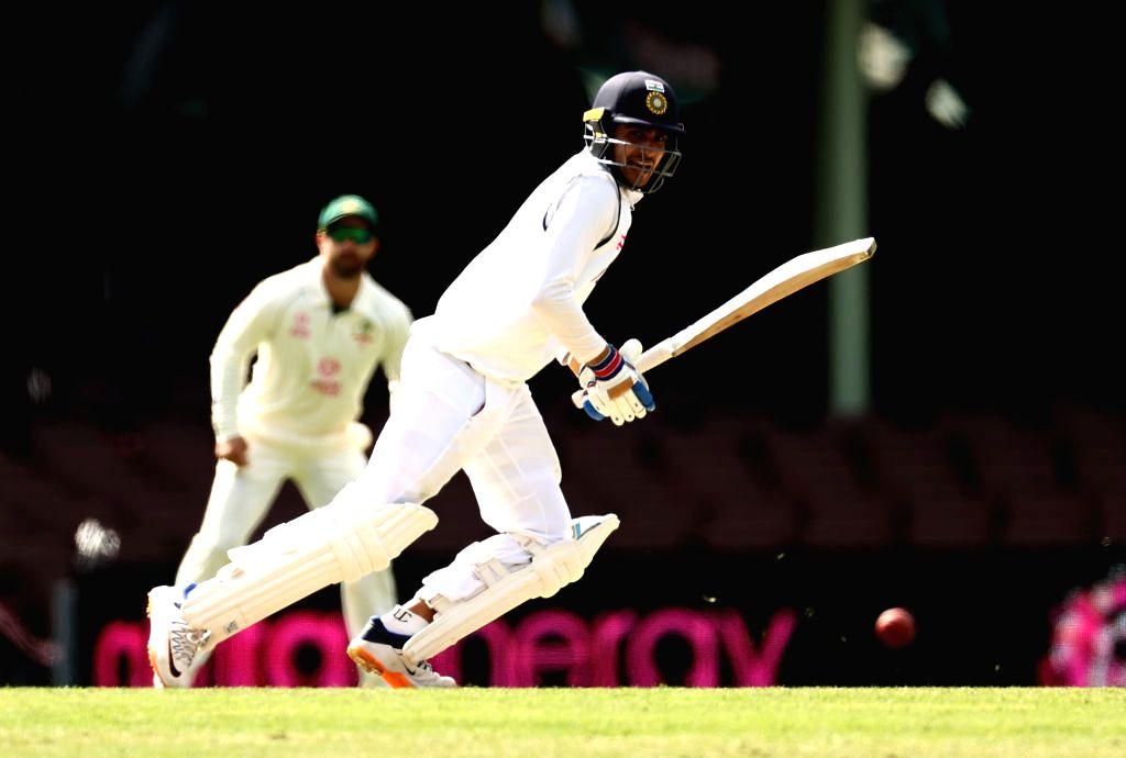 SCG Test: India win Day 2 honours despite Smith ton