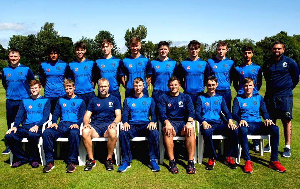 Scotland announce squad for U19 World Cup