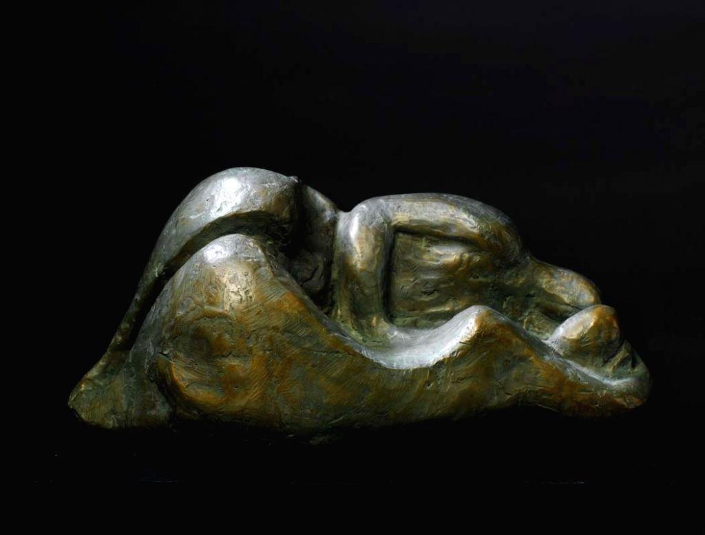 Sculptor Prodosh Dasgupta???s exhibition to open in Delhi
