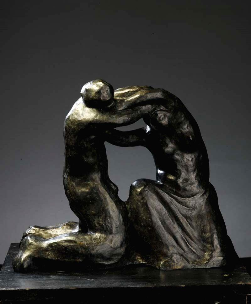 Sculptor Prodosh Dasgupta's exhibition to open in Delhi