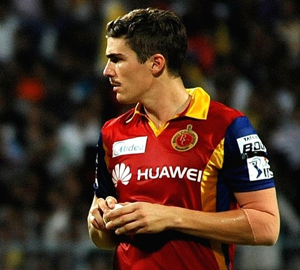Sean Abbott.