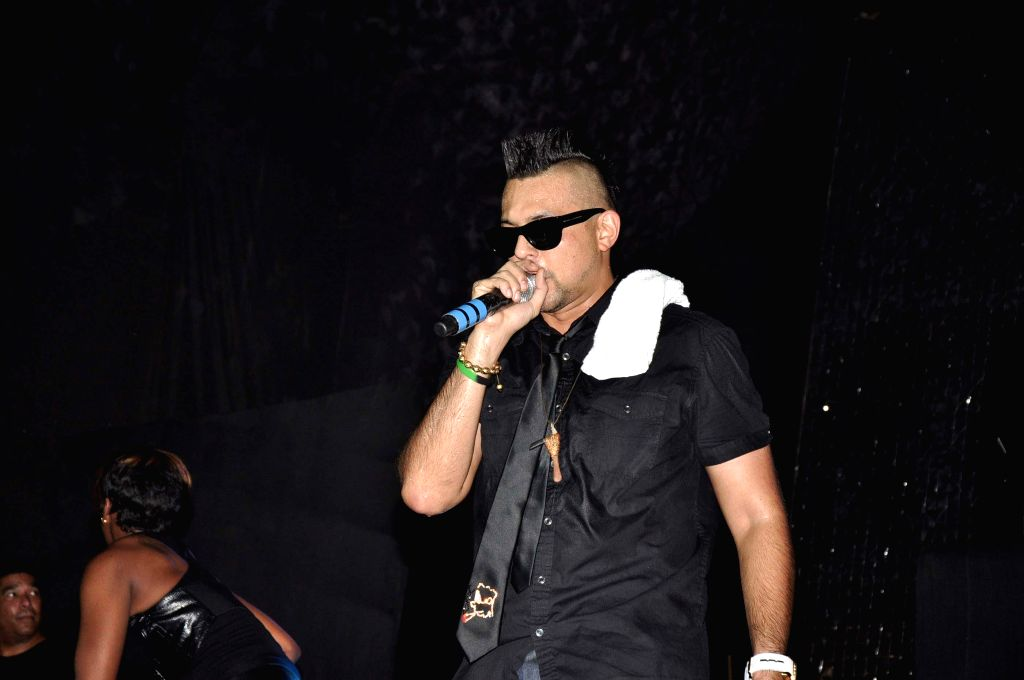 Sean Paul excited to headline at Vh1 Supersonic 2018