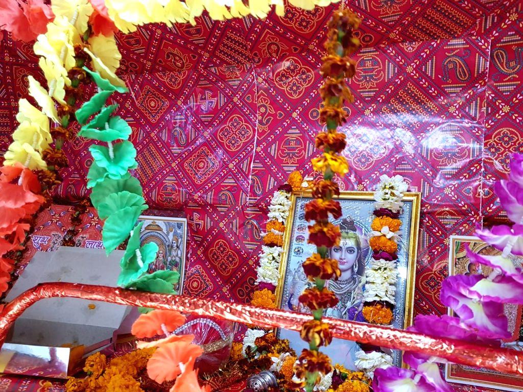 Seat reserved for Lord Mahakal in IRCTC's Kashi Mahakal Express