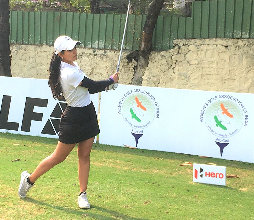 Seher Atwal grabs maiden pro win in 4th leg of Hero WPG Tour