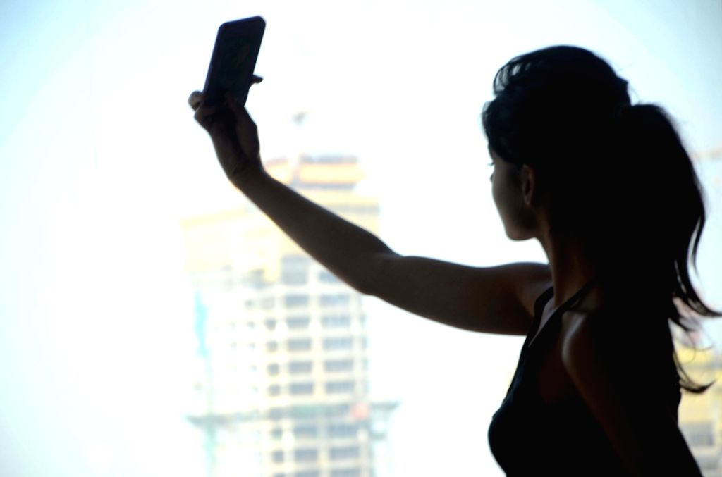Selfie. (File Photo: IANS)