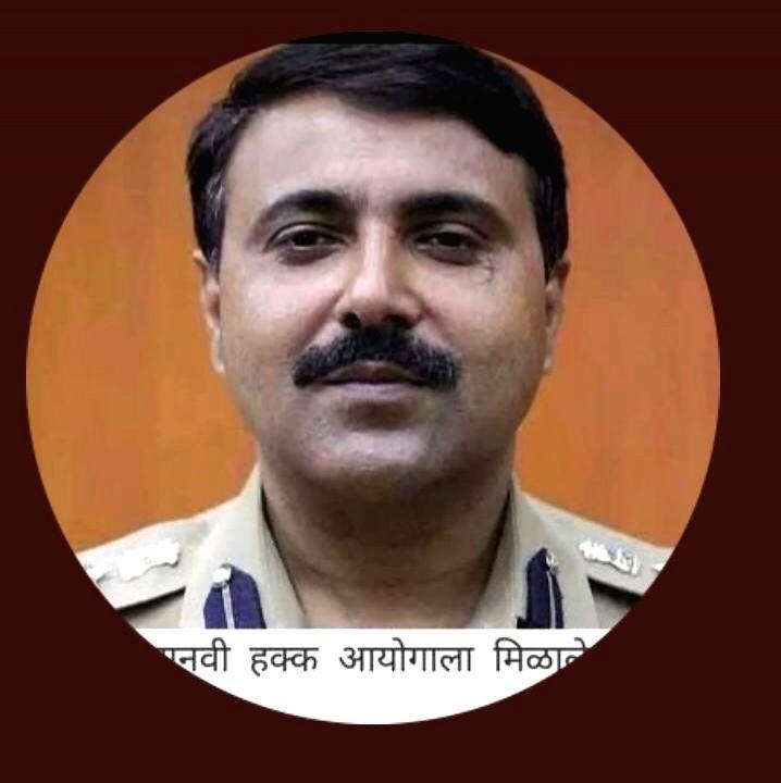 Senior IPS officer Abdur Rahman.