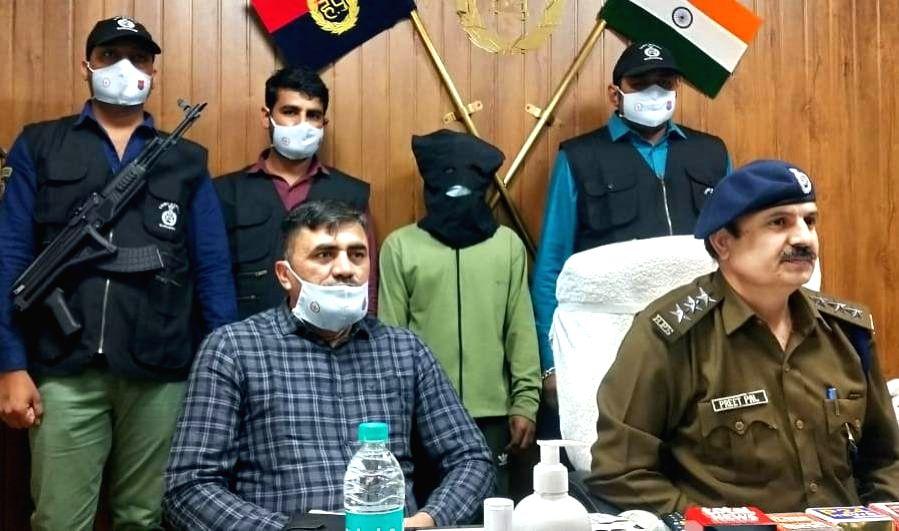 Serial killer arrested in Gurugram, was involved in three murders.