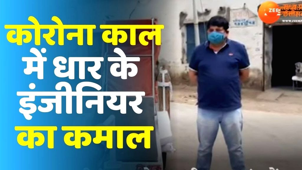 Serving Covid-19 patients with makeshift ambulances -- Javed and Aziz Khan show the way.(India Narrative) - Aziz Khan