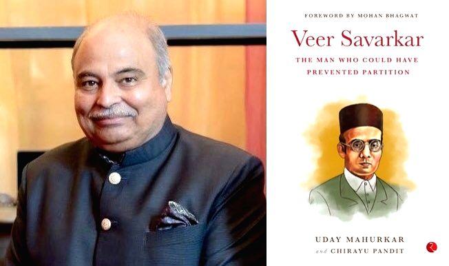 Setting the record straight on Veer Savarkar(photo:instagram)