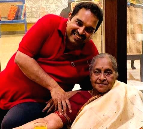 Shaan, Shankar Mahadevan have a way to make Mother's Day special.