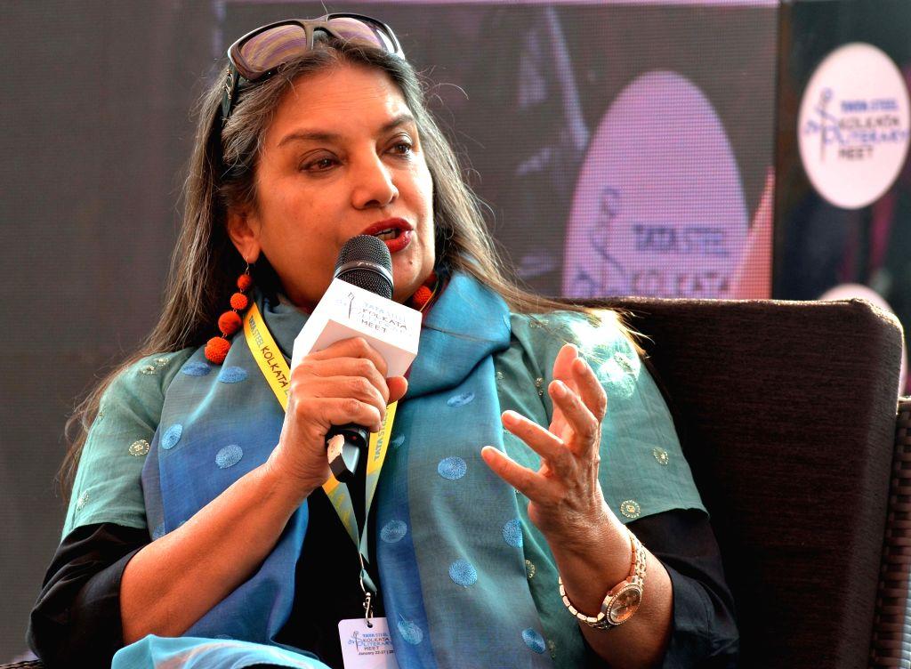 Shabana Azmi. (Photo: IANS) - Shabana Azmi
