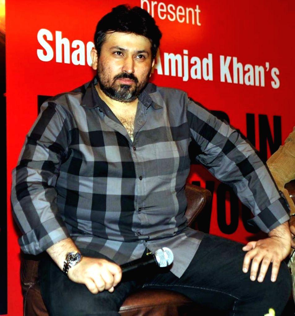Shadab Khan. (File Photo: IANS) - Shadab Khan