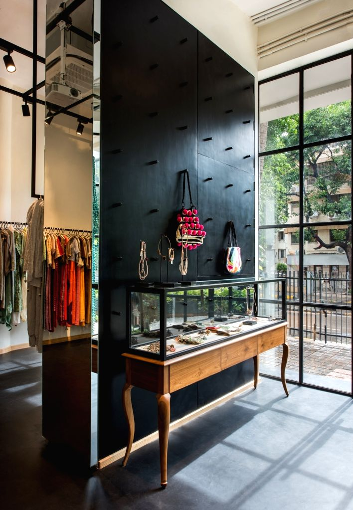 Shades of India - Mumbai Store.