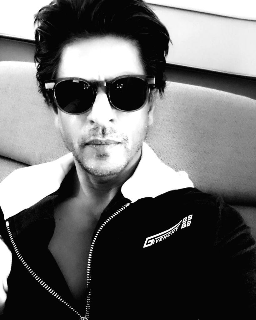:  Shah Rukh