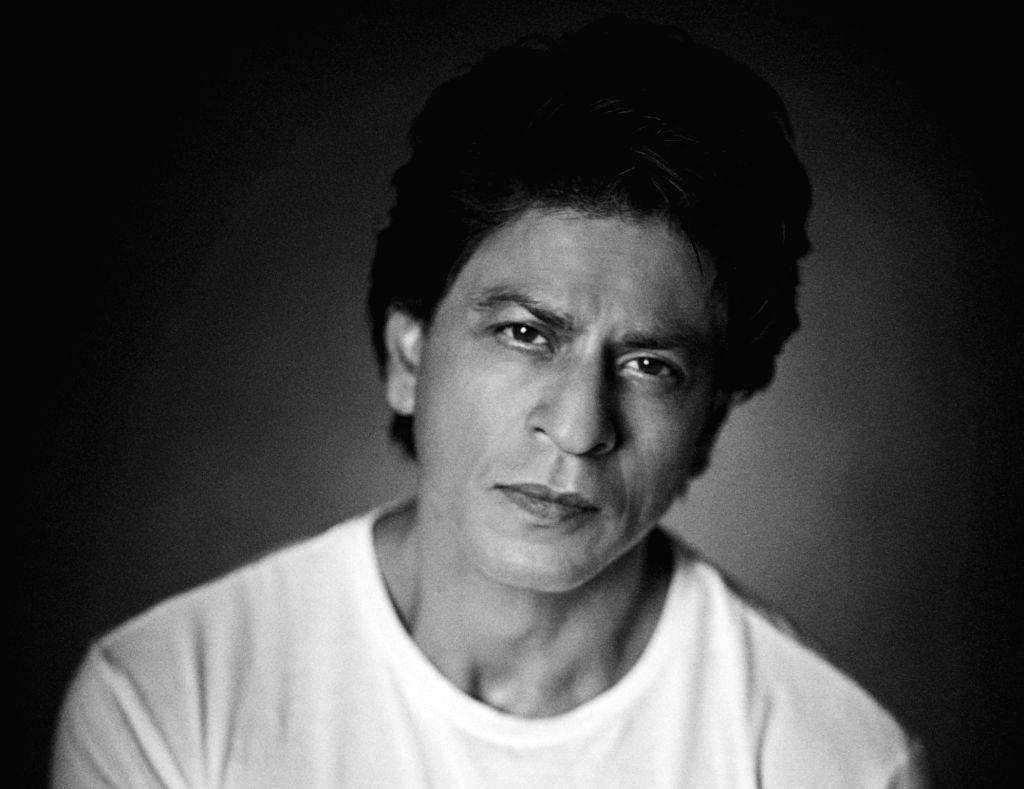 Shah Rukh Khan. - Rukh Khan