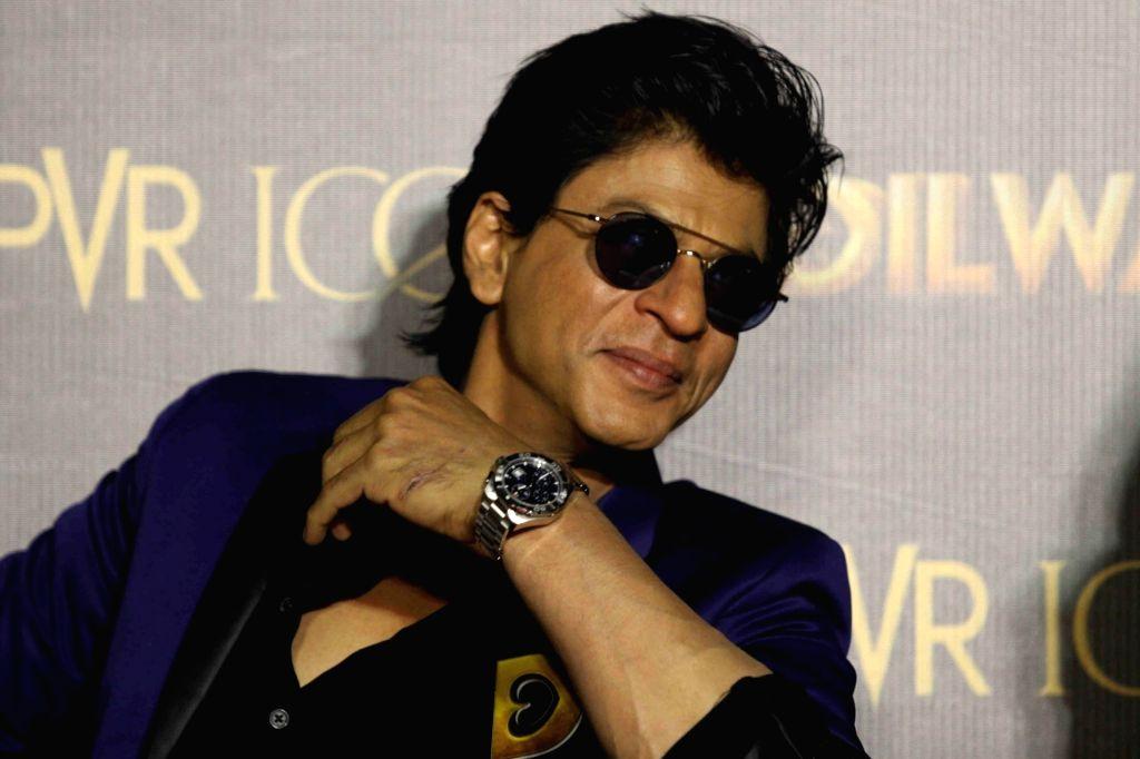 Shah Rukh Khan. (File Photo: IANS) - Rukh Khan