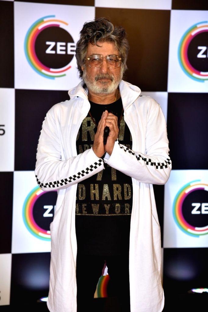 Shakti Kapoor. (Photo: IANS) - Kapoor