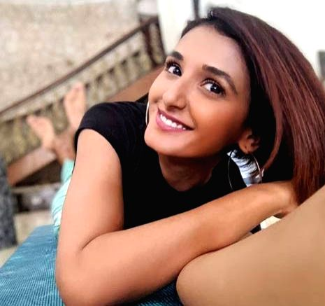 Shakti Mohan comes forward to support 21 days lockdown.