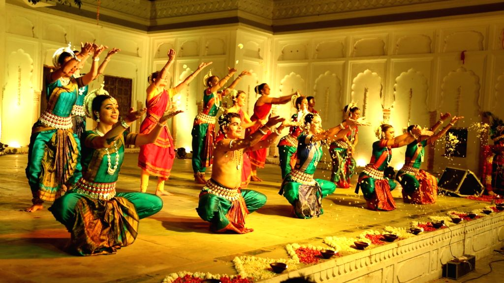 Shakti School of Dance.