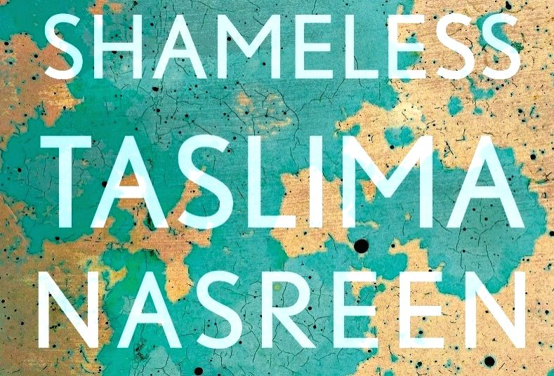 'Shameless' on Kindle.