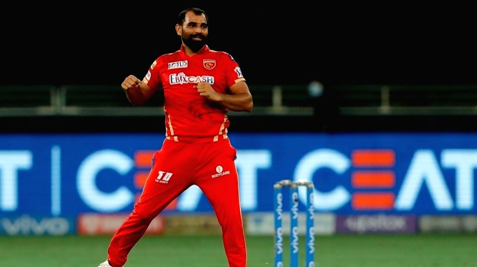 Shami, Arshdeep are the real heroes of the win vs KKR: Punjab Kings coach.