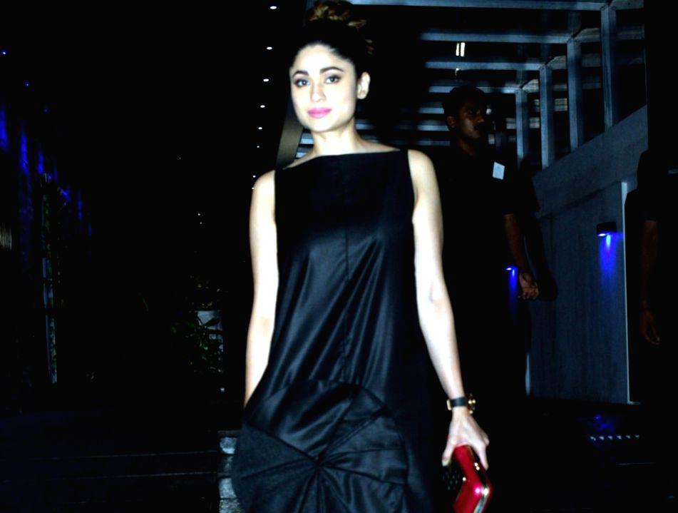 Shamita Shetty. (Photo: IANS) - Shamita Shetty